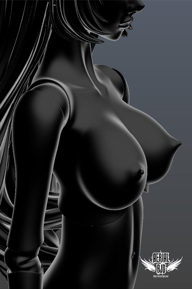 AERIALBJD Succubus Ibuki 01